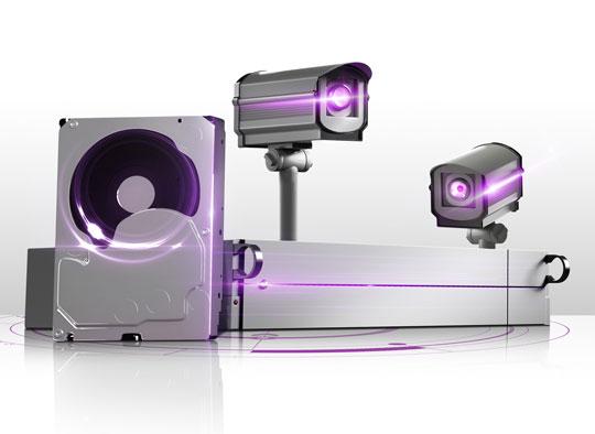 Cách tính dung lượng lưu trữ ổ cứng cho camera